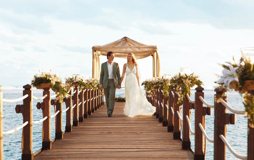 Wedding In Mauritius Elite Voyage