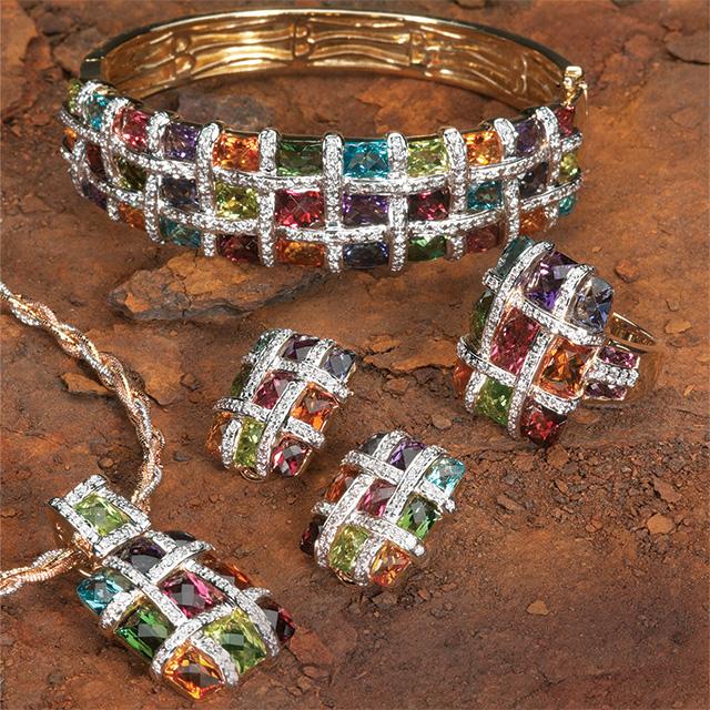 Adamas Jewellery