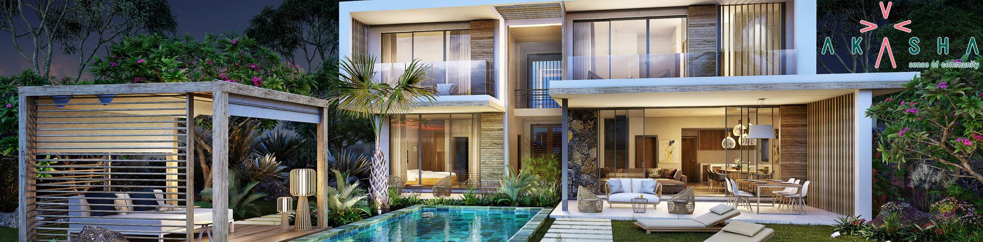Villa Investment