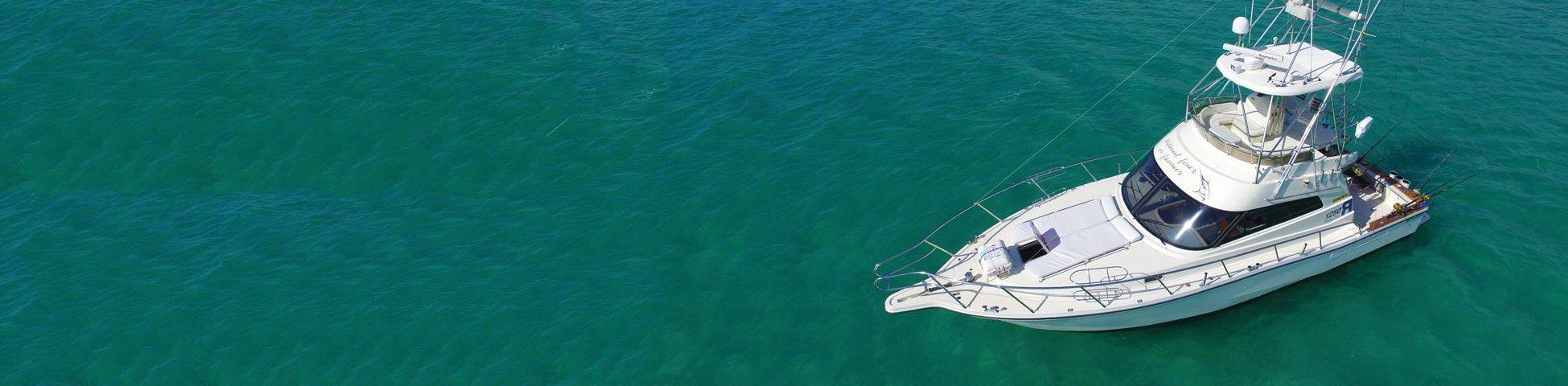Fishing Boat Rodman - 1250 Volga