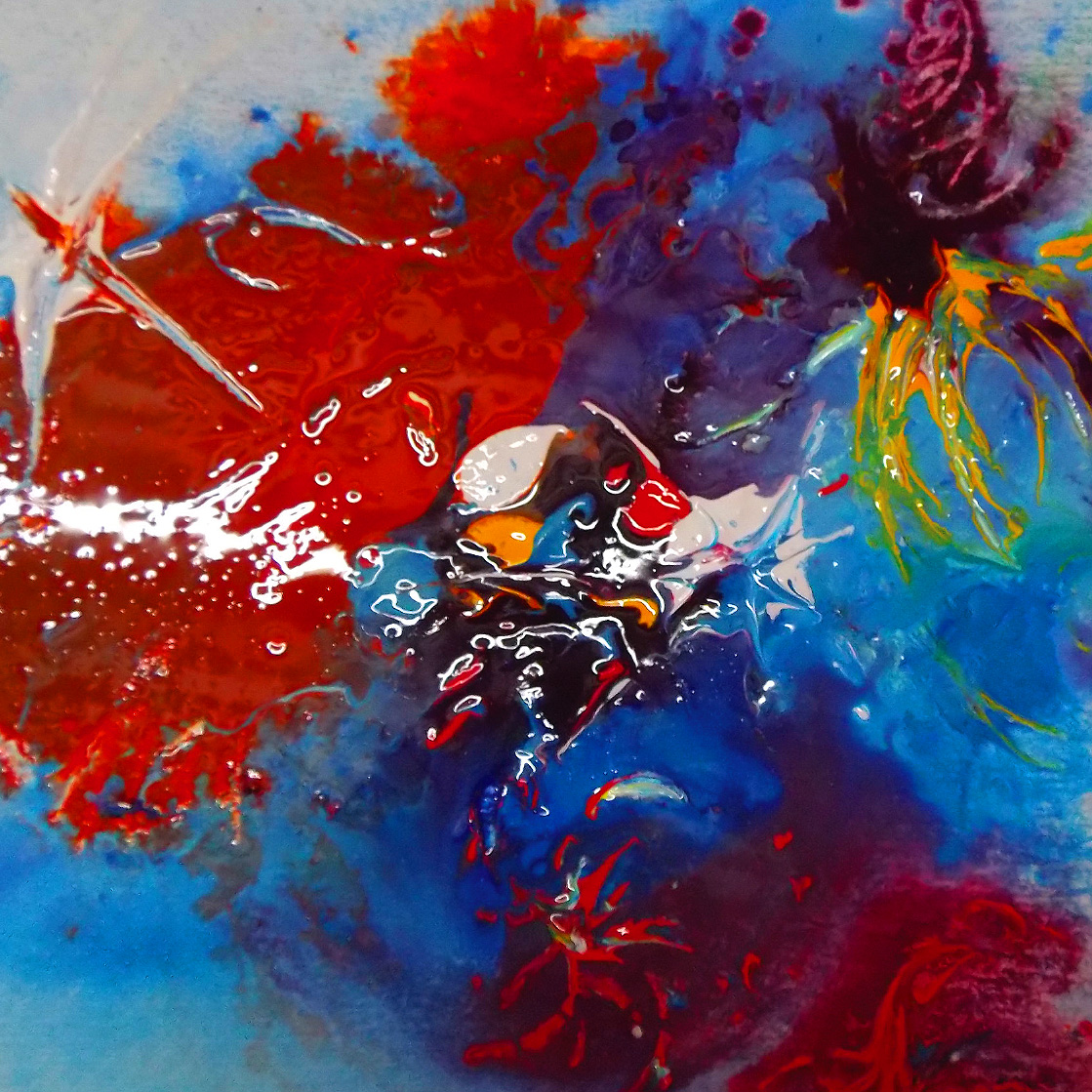 Famous Art Therapy Paintings