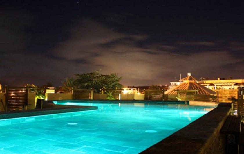 Aanari Hotel Amp Spa Elite Voyage